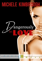 Dangerously in Love 4 with logo and author