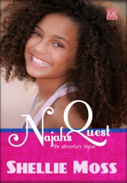 Najah's Quest - SM Cover