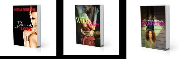 Book Cover - All Three