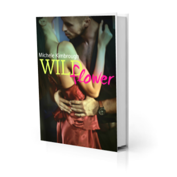 Book Cover - Wildflower