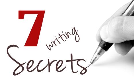 Seven Writing Secrets
