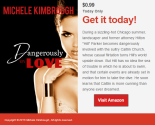 Michele Kimbrough - Dangerously in Love